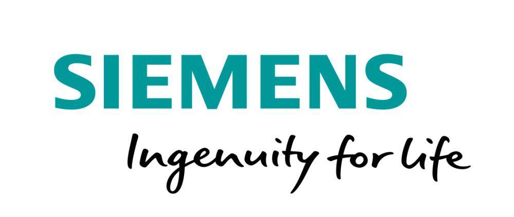 Cena Siemens 2019