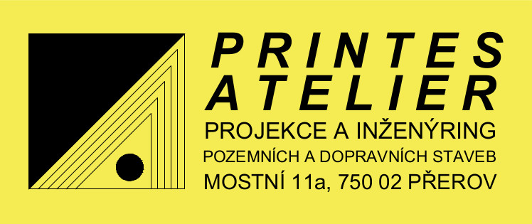 Projektant dopravních a pozemních staveb (PRINTES-ATELIER s.r.o.)