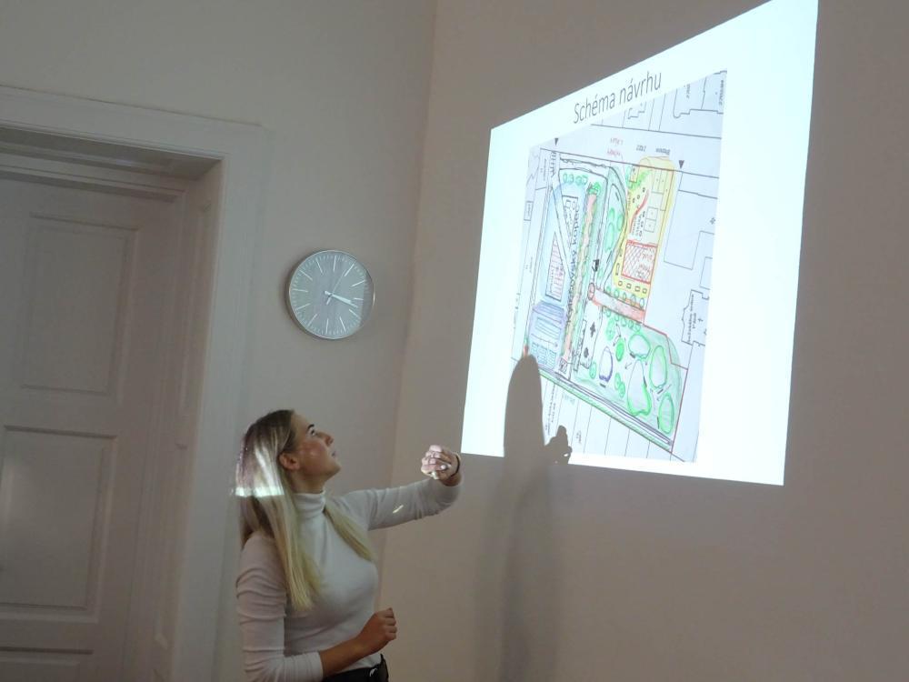 Workshopy pro studenty v Opavě a Havířově