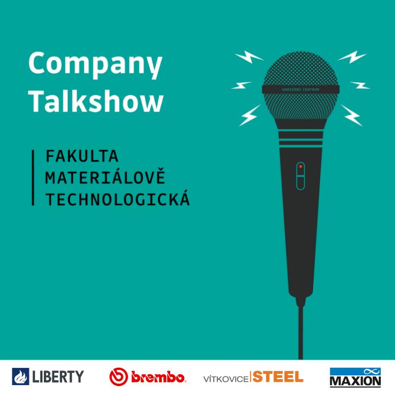 k+ company talkshow na FMT