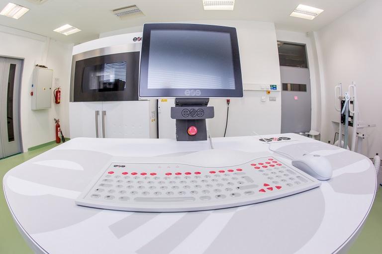 Centrum 3D tisku VŠB-TUO je největší v Česku i na Slovenku