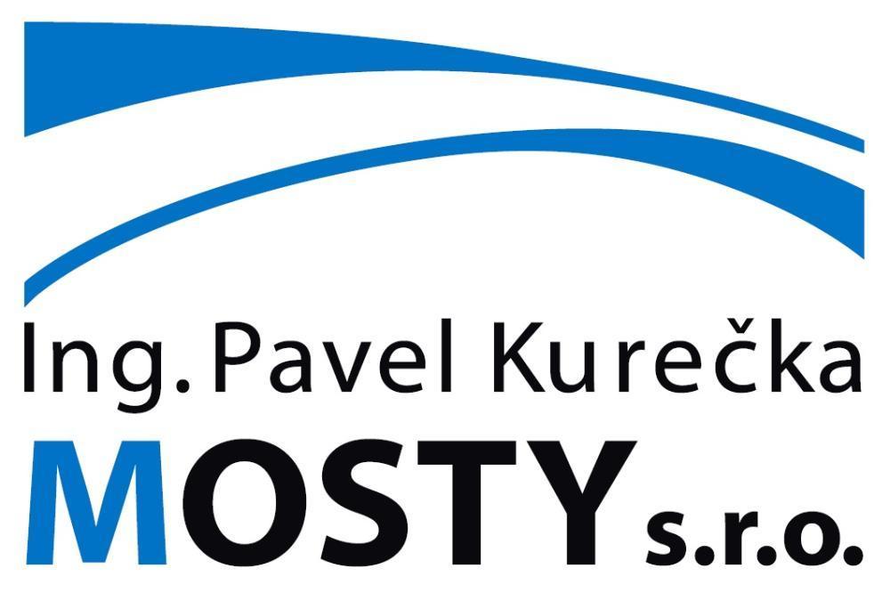 Projektant/ka mostů a dopravních staveb (Ing. Pavel Kurečka MOSTY s.r.o.)
