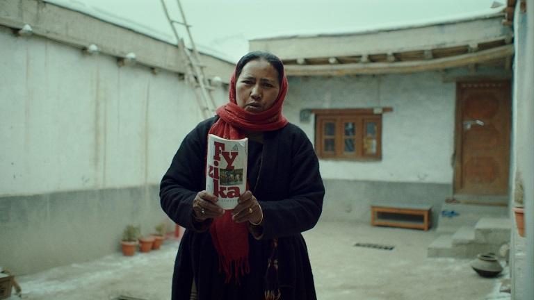 Tibetský Dordžej slíbil mámě skončit s pokusy v kuchyni. Češi teď musí zachránit jeho nadšení!