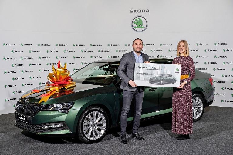 ŠKODA AUTO pokračuje v podpoře technického vzdělávání v ČR