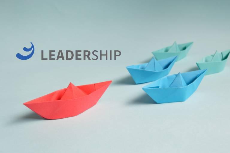 Kurz LEADERSHIP již od 5. 3. 2020