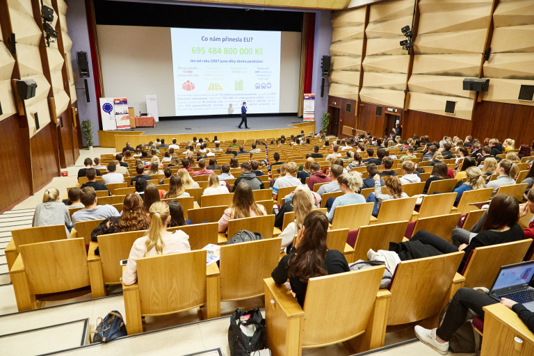 Conference Development and Administration of Border Areas of the Czech Republic and Poland - ONLINE