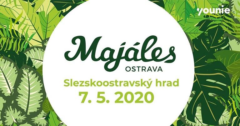 Studenti pořádají už 26. ročník Majáles Ostrava