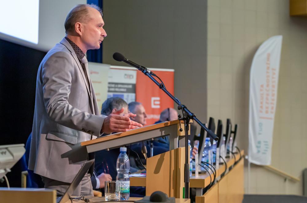 Konference Ochrana obyvatelstva – Zdravotní záchranářství 2020