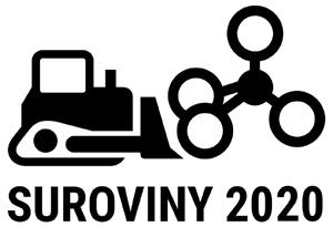 Konference Suroviny 2020