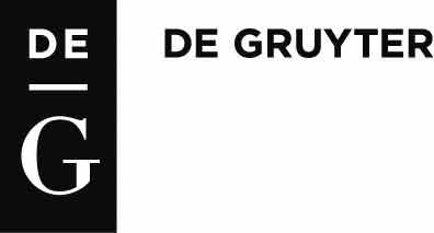 De Gruyter eJournal STM package - zkušební přístup