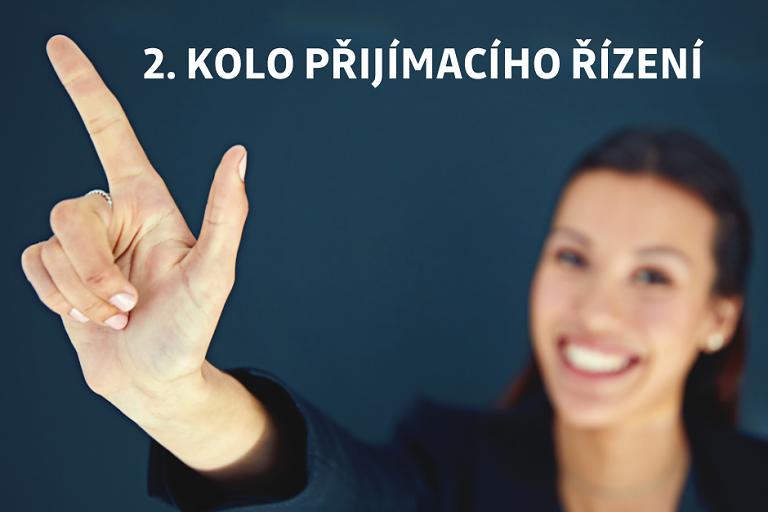 Prodlužujeme PŘIJÍMAČKY - Bc., Ing., Ph.D. - vše ONLINE i o prázdninách
