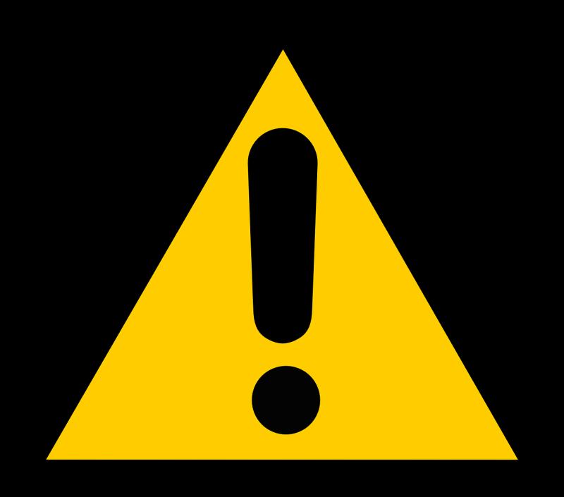 Upozornění pro uchazeče a studenty