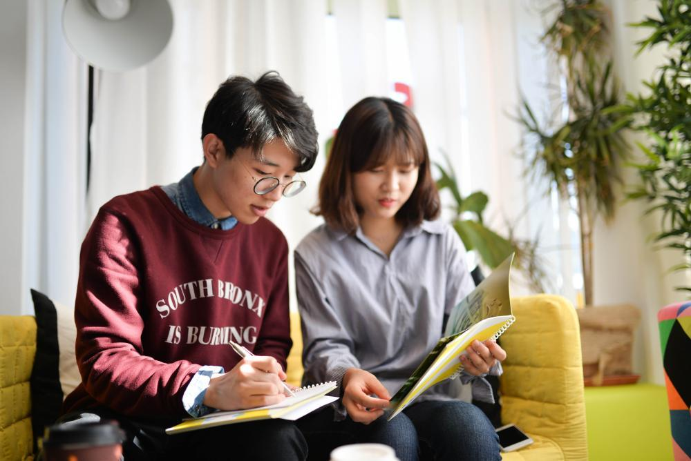 Consultancy for International Students