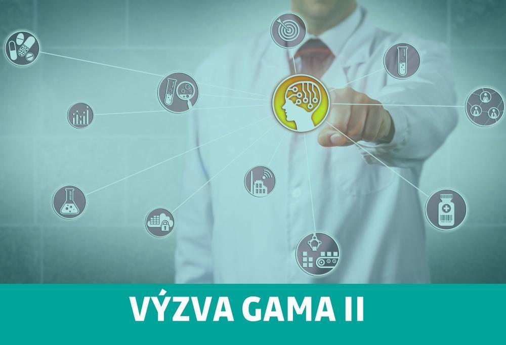 Aktuální výzva Technologické agentury ČR – projekty GAMA zaměřené na Covid-19