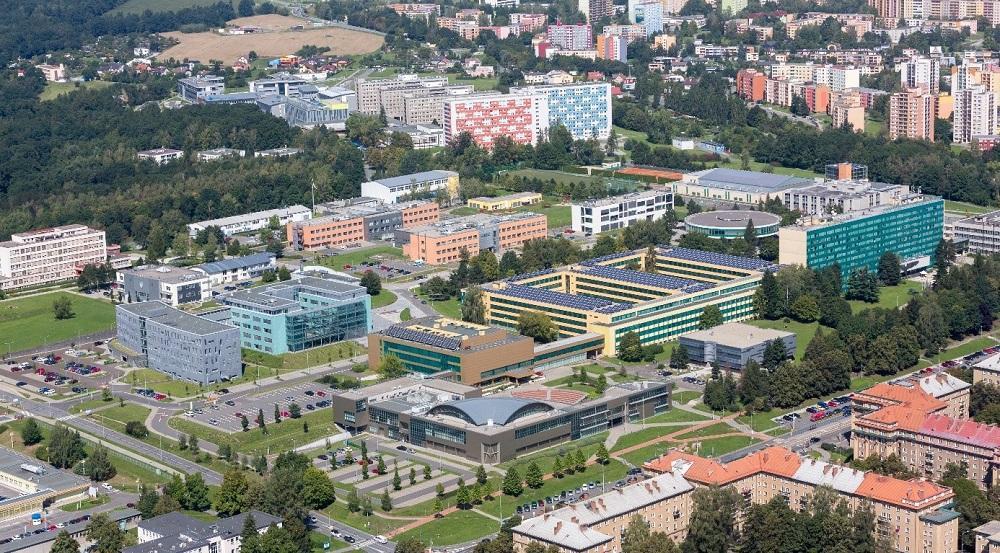 Generel rozvoje VŠB-TUO 2021+