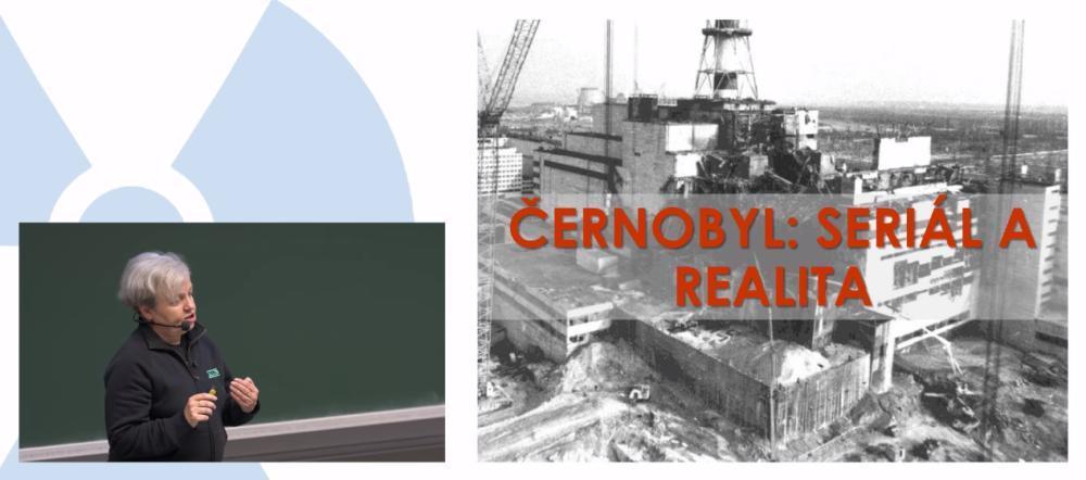 Černobyl: seriál a realita
