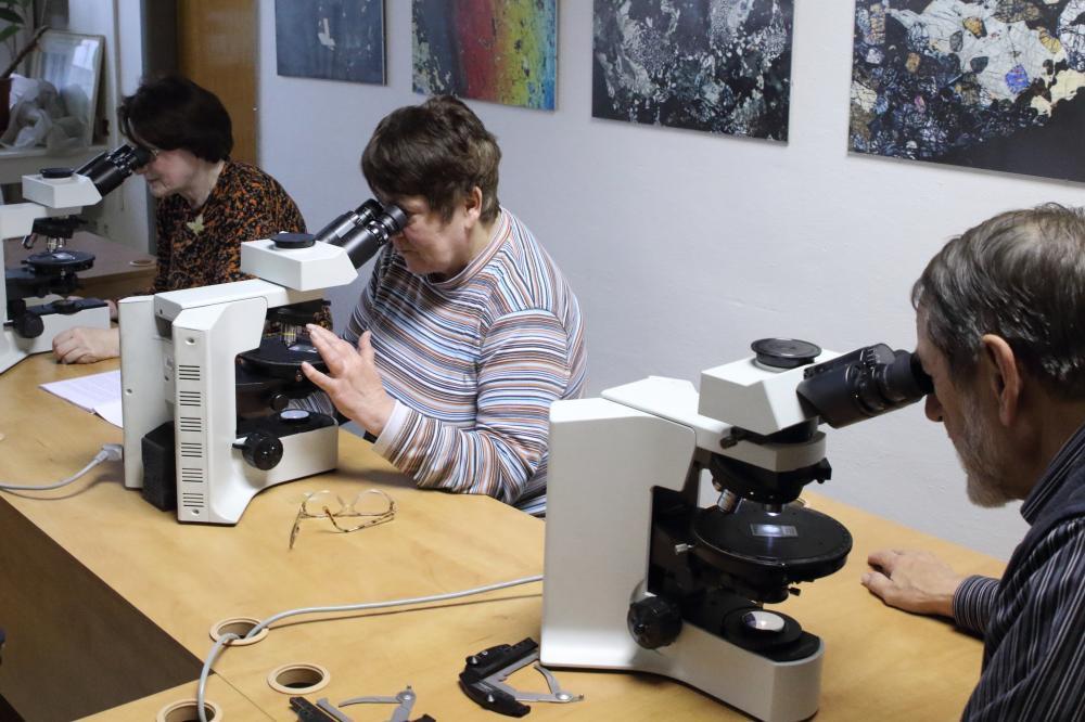 Přihlášky ke studiu U3V na Hornicko-geologické fakultě pro AR 2020/2021 již od června