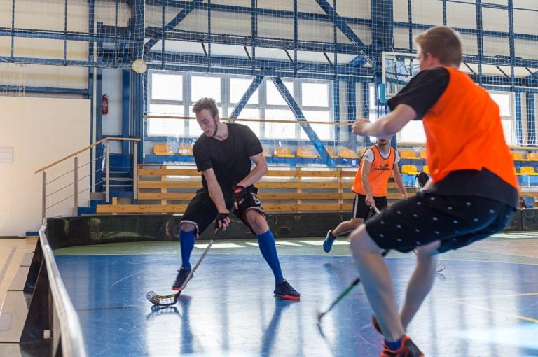 Sportu zdar aneb Kde si zasportovat na VŠB-TUO