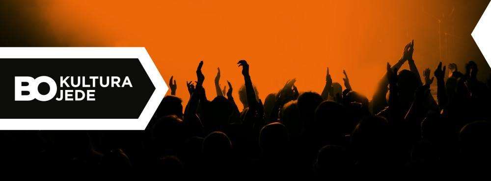 Bo kultura jede: Orchestr VŠB-TUO v Trojhalí