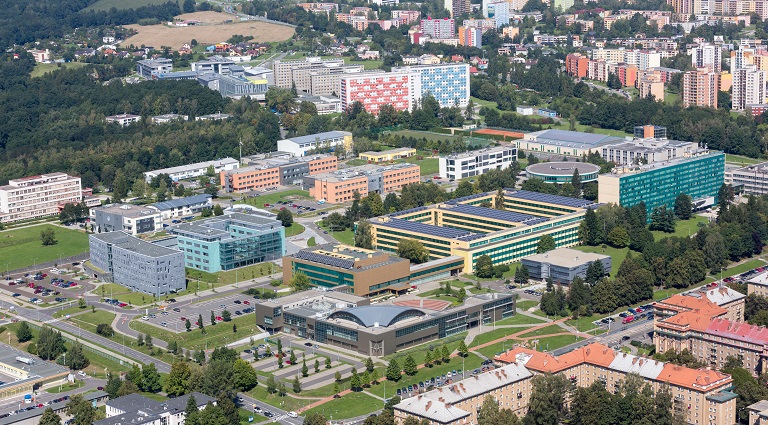 T-Mobile launched the first campus network in Ostrava