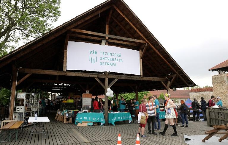 Majáles Ostrava 2020 se přesouvá na příští rok