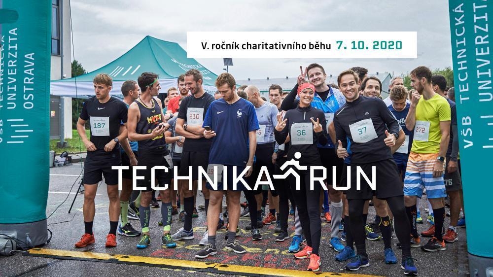 Technika Run 2020