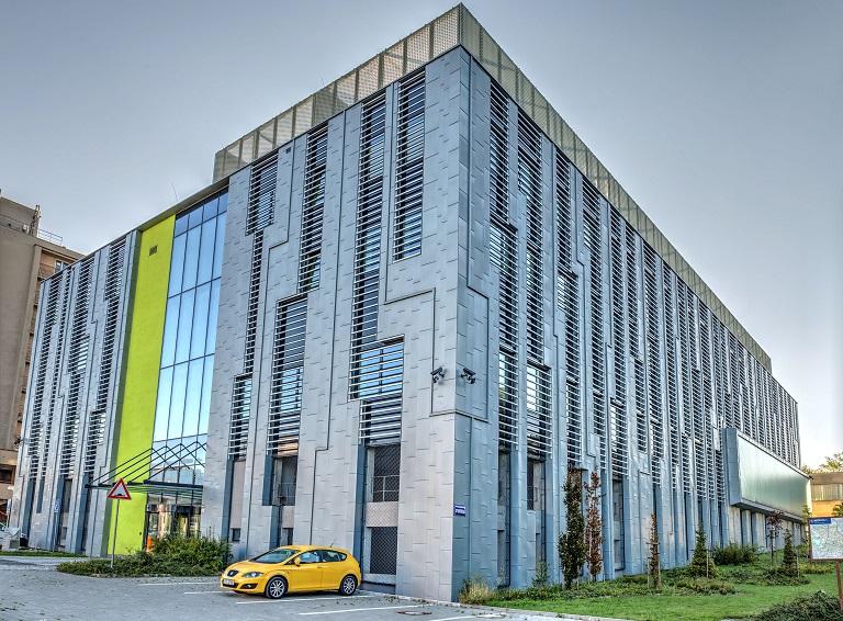 IT4Innovations se stává národním centrem kompetence pro HPC