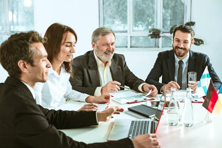 Představujeme zcela nové kurzy (nejen) pro manažery
