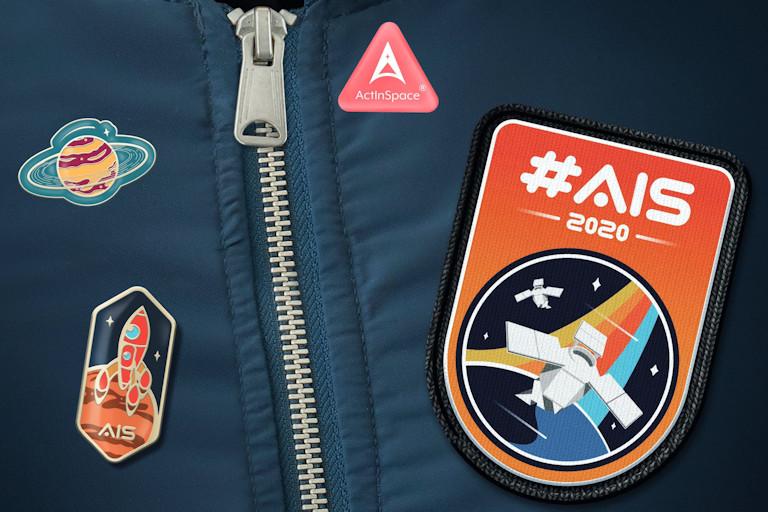 Hackathon ActInSpace