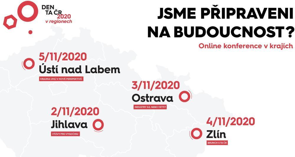 Den TA ČR v regionech