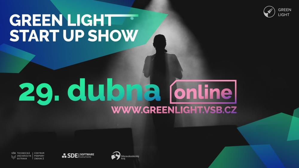 Green Light Starup Show 2021
