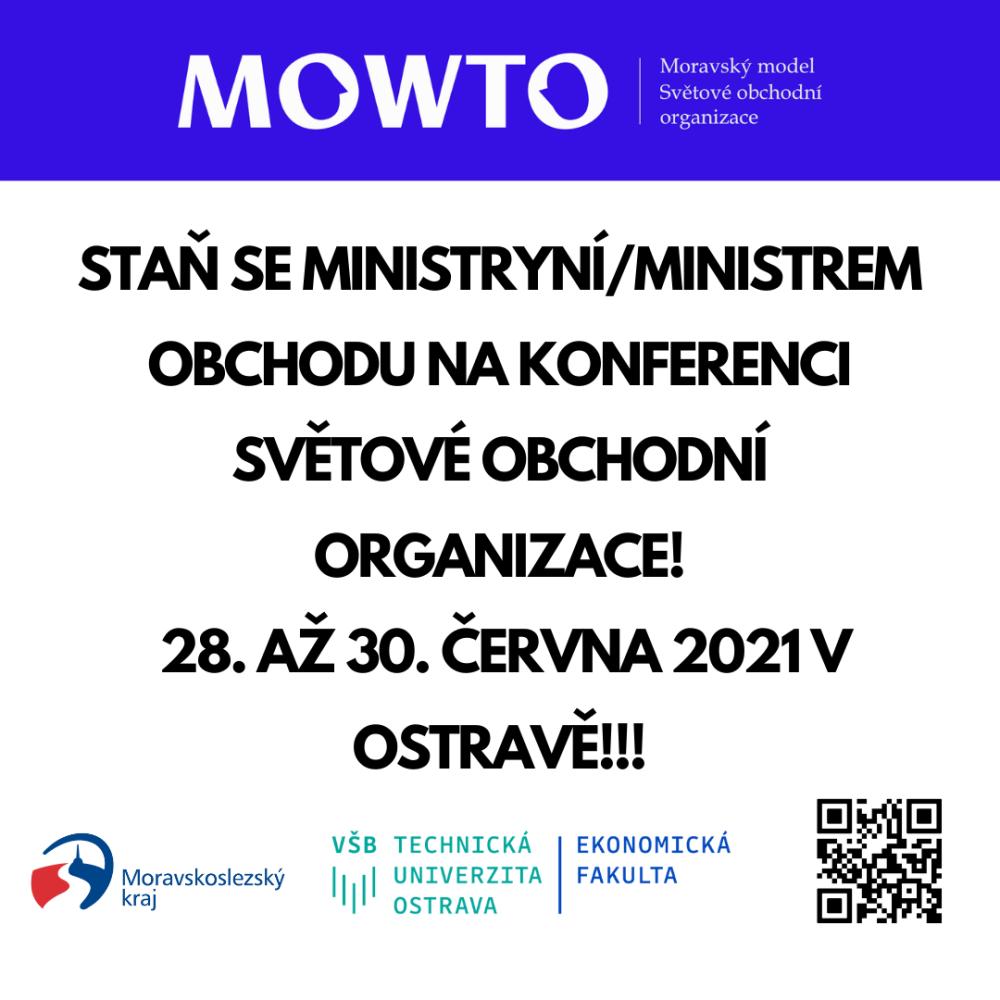 Moravský model WTO