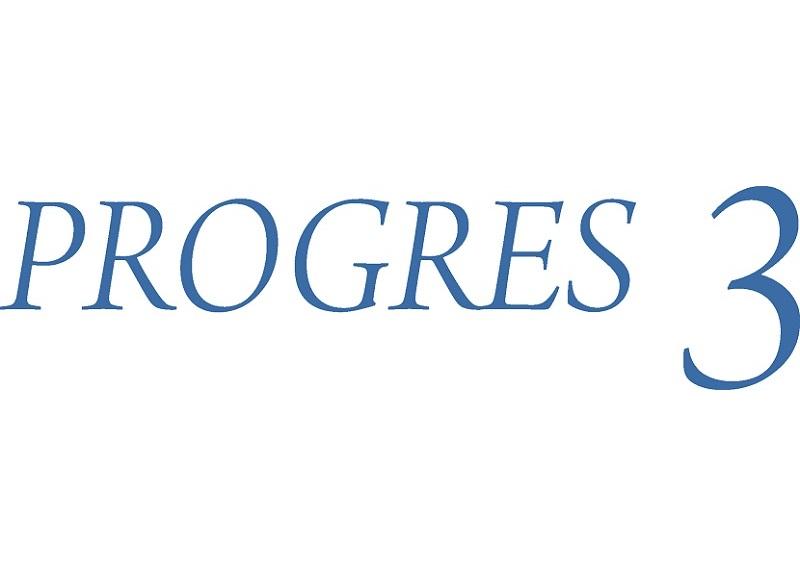 Nejlepší disertační práce za EKF v roce 2020 - PROGRES 3