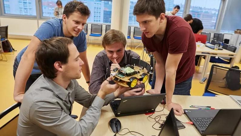 Porsche Engineering Student Contest 2019 Ostrava